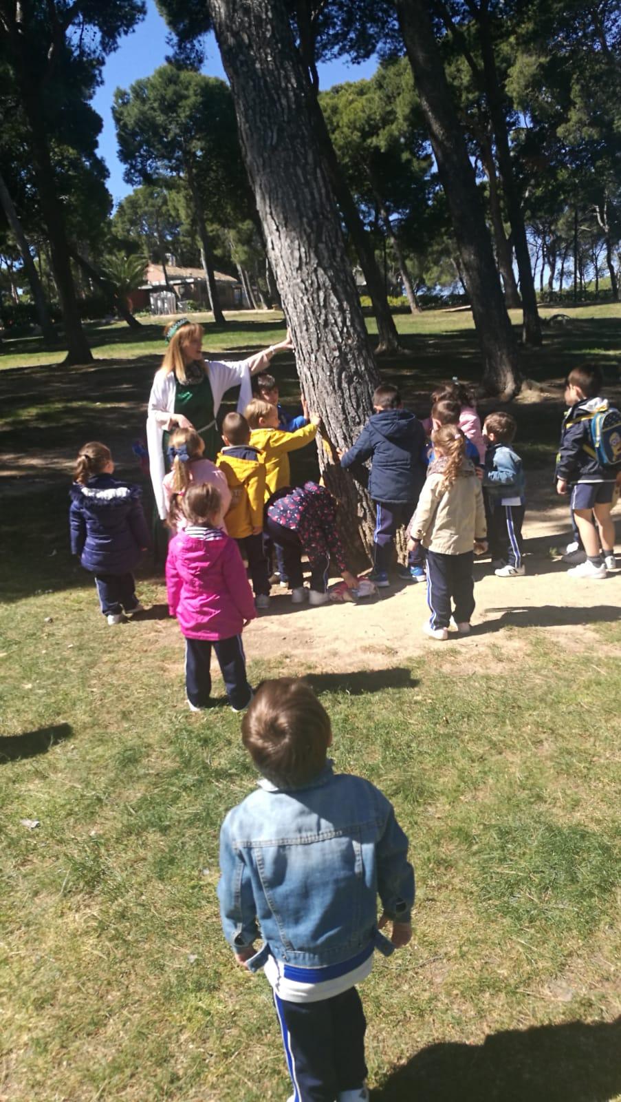 Infantil parque 1 2019
