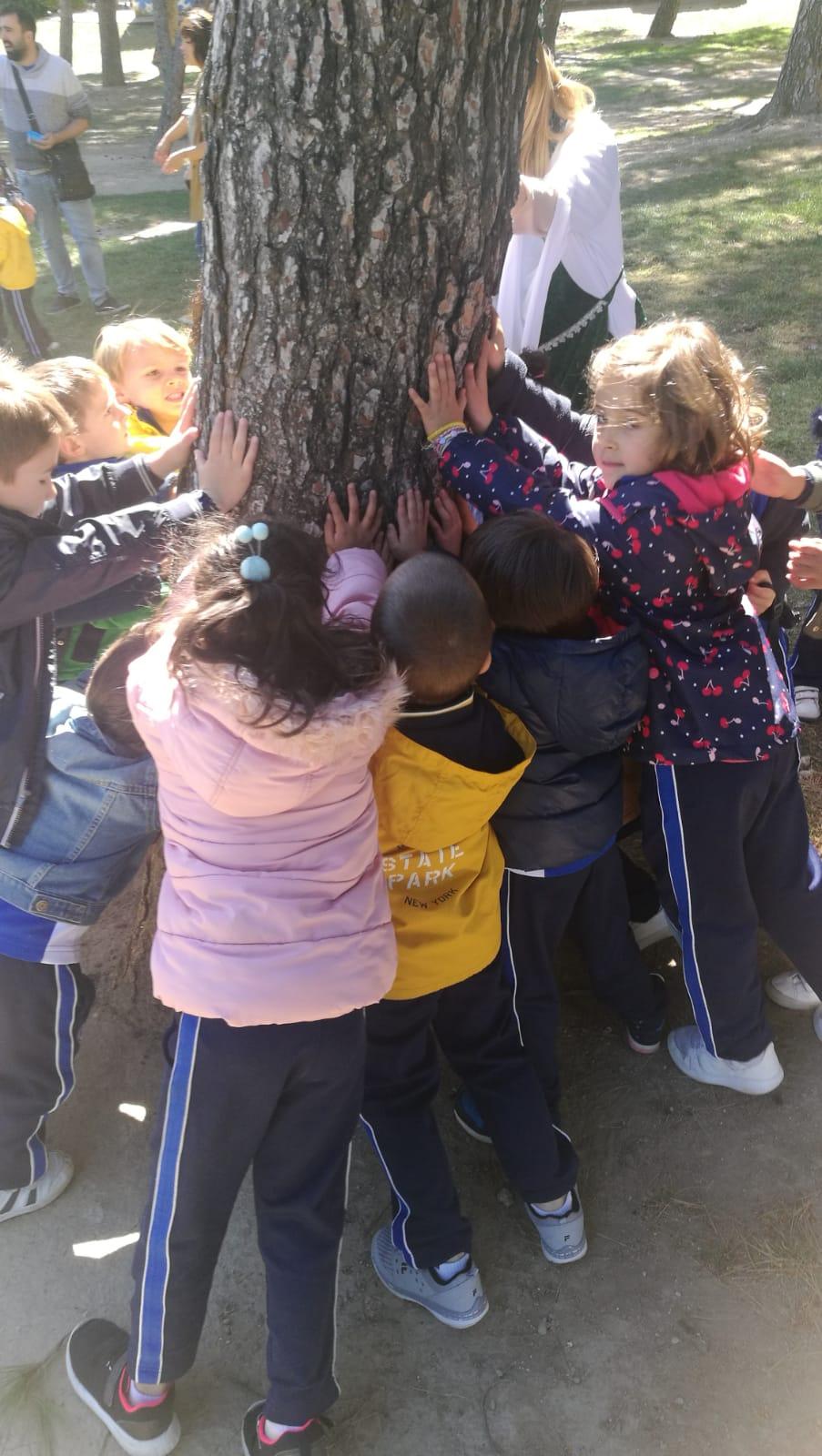 Infantil parque 2 2019