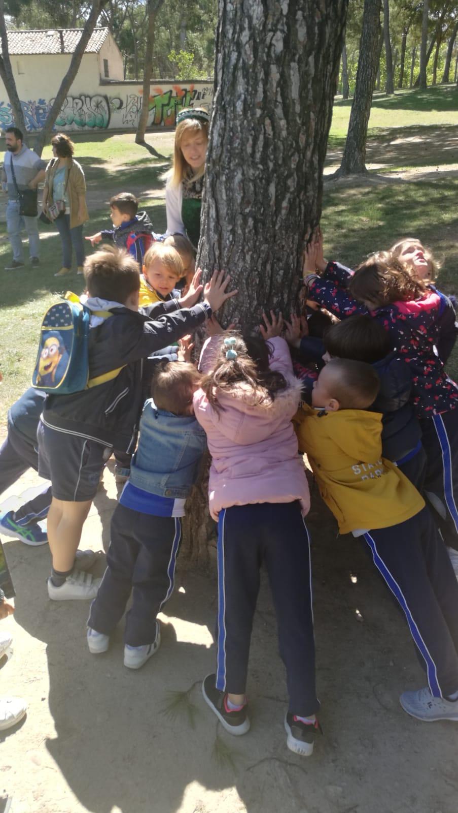 Infantil parque 4 2019
