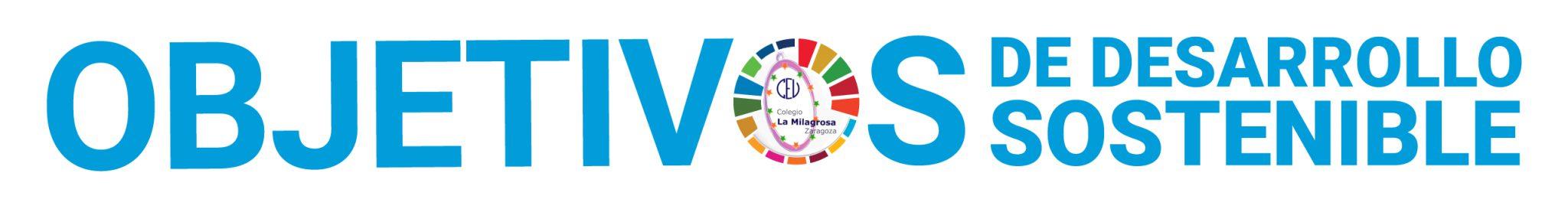 Conoce los Objetivos de Desarrollo Sostenible