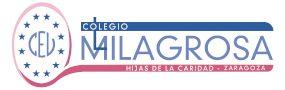 Colegio La Milagrosa de Zaragoza