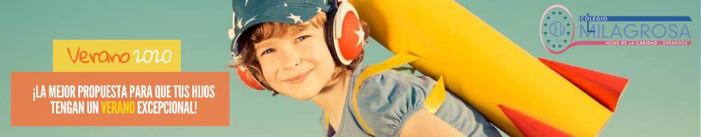 Pincha y conoce la información sobre las actividades de verano